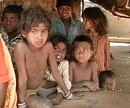 Half of India's children malnourished: report