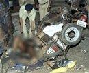 Goa blast: four members of Hindu group held