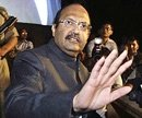 UP to transfer Amar Singh's cases to Kolkata