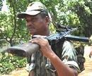 Maoists kill two cops in WB