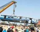 Mathura train mishap kills 22