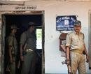 Security forces open fire on Maoists in West Midnapore