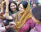 Overconfident Cong pays price with six seats short of majority