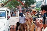 Serial killer remanded to police custody till Oct 27