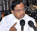 Maoists have to abjure violence for talks: PC