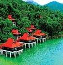 Malaysian wedding holidays