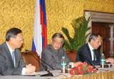 India, Russia, China vow to jointly fight terrorism