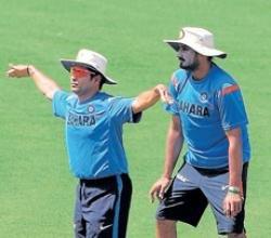 Hopeful India vs depleted Aussies