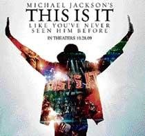 Jackson delivers on `This Is It,'