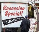 US recession ends, economy starts growing again