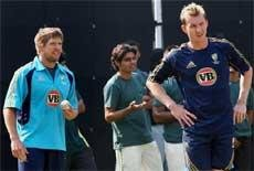 Lee ruled out of ODI series
