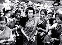 Indira regretted Operation Bluestar decision, say aides