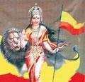 Rajyotsava, a low-key affair