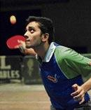 Karthik wins twin titles