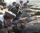 Infiltration bid foiled; militant killed