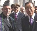 Obama congratulates Karzai, asks him to improve governance