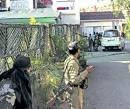 Koda hospitalised, raids continue