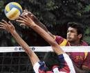 Ayyappan scripts a win for Sappers
