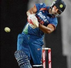 Young guns fail to fire; Dhoni calls for patience