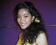 Bollywood dance is popular in Bangkok: Mamee Nakprasite