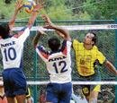 Sappers power past BEL