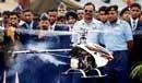 State cadets fly high at Vayu Sainik camp