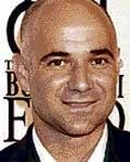 Emotional Agassi pleads for compassion