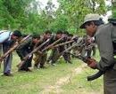 Maoists strike  again in Bengal