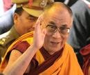 Dalai visiting Arunachal on his own: Tharoor