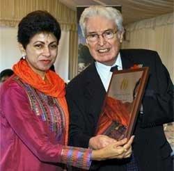 'Incredible India' campaign wins World Travel Award
