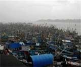 Fishermen go missing or stranded in Arabian sea