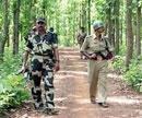 Three troopers killed in Orissa blast