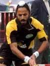 Rajpal Singh replaces Sandeep as Indian hockey captain