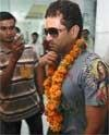 The price Sachin pays for being a national icon