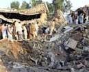 Suicide bomber kills 5 in Peshawar