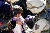 Measles remains a mass killer as immunisation flounders