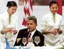Obama wants resumption of China-Dalai talks