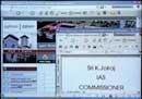 Jairaj still commissioner, as per Palike website!