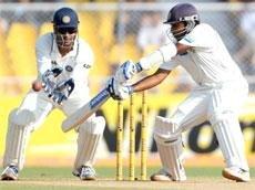 Jayawardene ton strengthens SL