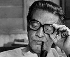 Satyajit Ray inspires Italian director duo
