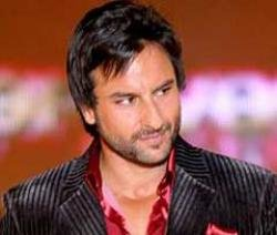 My mother a great authority at censors: Saif Ali Khan