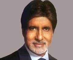 Amitabh Bachchan enjoys experimenting with his roles