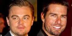 Tom Cruise, DiCaprio in Hollywood's most overpaid actors list