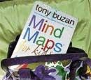 Let your pet teach you to mind map!