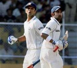 Positive start to India's battle for survival