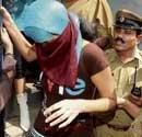 Dance bar raided, 20 girls arrested