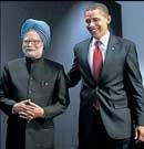 N-trade hurdles may figure in Singh-Obama talks