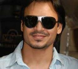 Vegetarian Vivek Oberoi, 'the real hero for all animals'