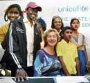 Child rights deprivation high in India, says Unicef