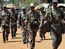 Force deployed in Orissa town after violence